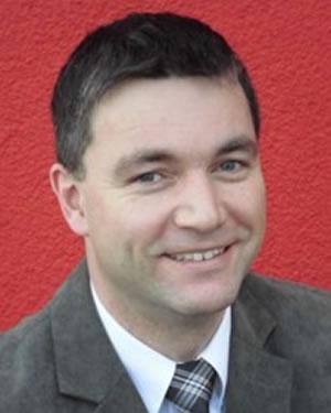Dr. Markus Lamm